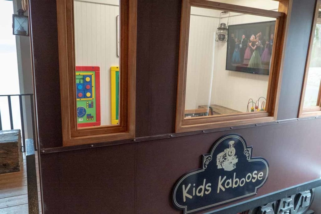 Chestermere Station Dentistry | Kids Play Kaboose