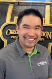 Chestermere Station Dentistry | Dr. John Huynh | Orthodontist
